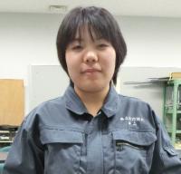 学生の顔写真
