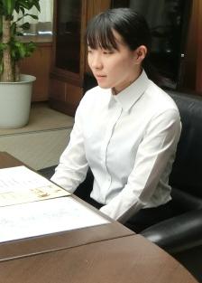 坂本選手の写真