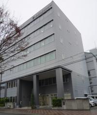 熊本計算センターの写真